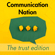 Communication Nation: The trust edition