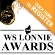 33rd Annual WS Lonnie Awards